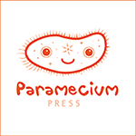 Paramecium Press logo