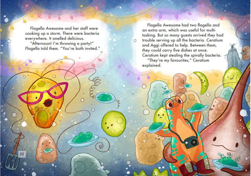 Flagella Awesome